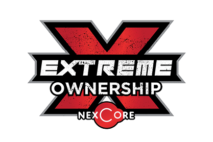 Extreme ownership logo