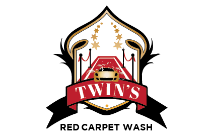 Twin's Red Carpet Logo